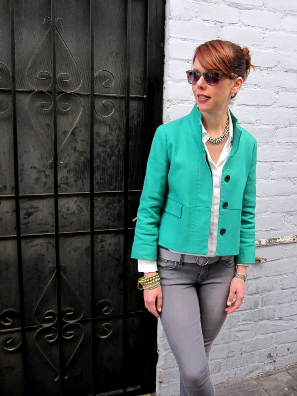 green jacket 3