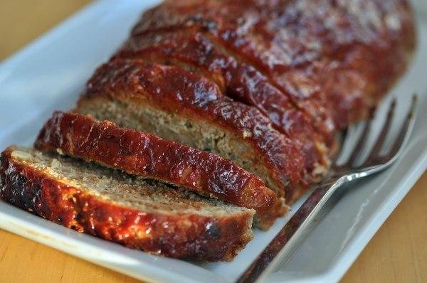 asian persuasion turkey-meatloaf