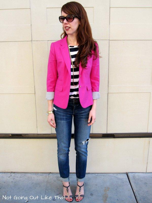 pink navy 1